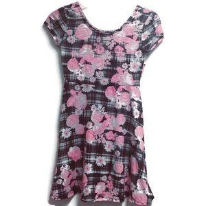SO Printed Dress
